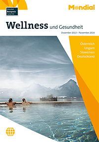 Wellness a zdraví