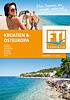 Kroatien & Osteuropa Sommer 2014
