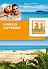 Kanaren, Kapverden Sommer 2014